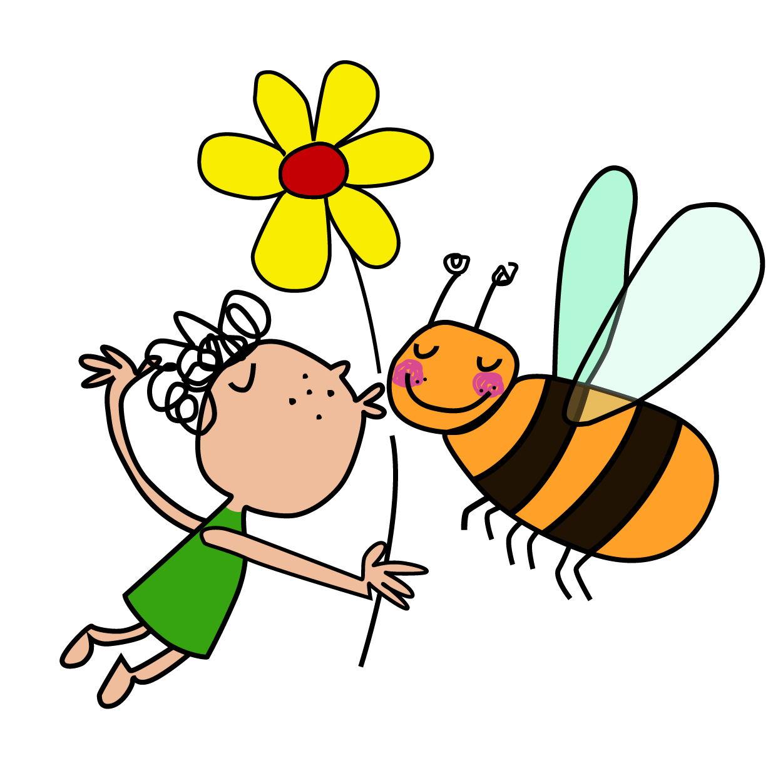 Pflanzwettbewerb - Wir tun was für Bienen!